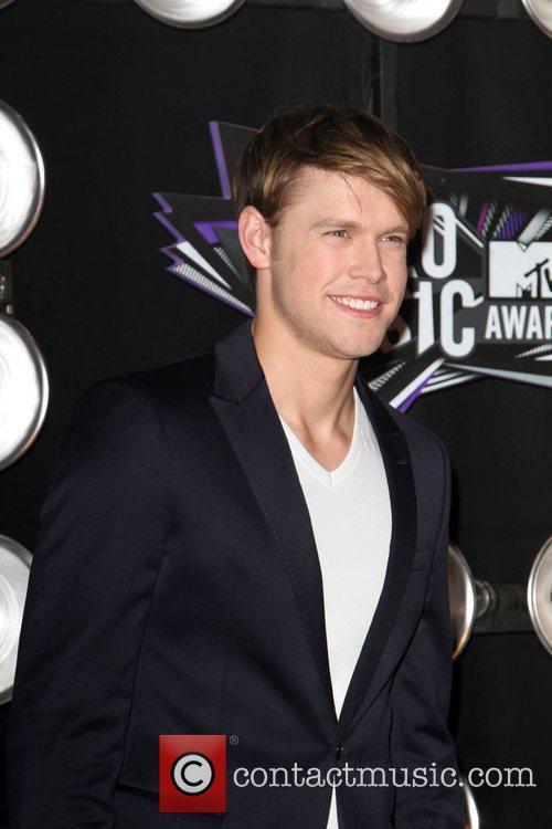 Chord Overstreet 2011 MTV Video Music Awards held...
