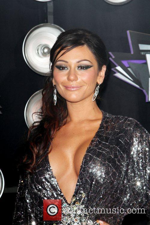 2011 MTV Video Music Awards held at LA...