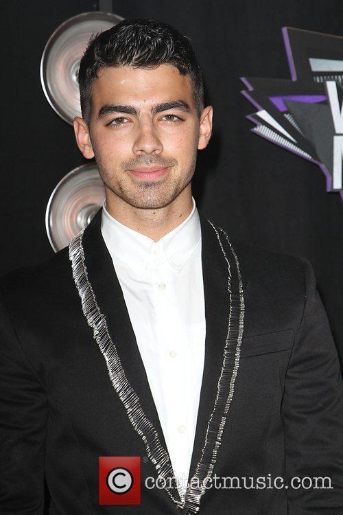 Joe Jonas 2011 MTV Video Music Awards held...