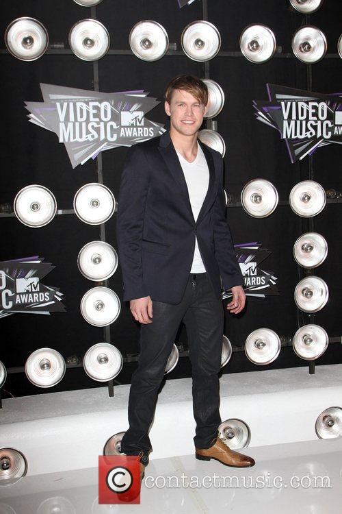 Jonah Hill 2011 MTV Video Music Awards held...
