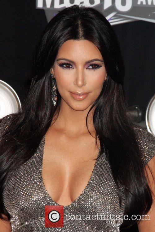 Kim Kardashian, LA Live