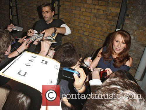 David Tennant and Catherine Tate 6