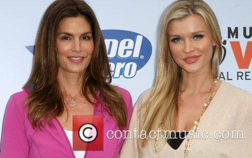 Cindy Crawford and Joanna Krupa Propel Zero to...