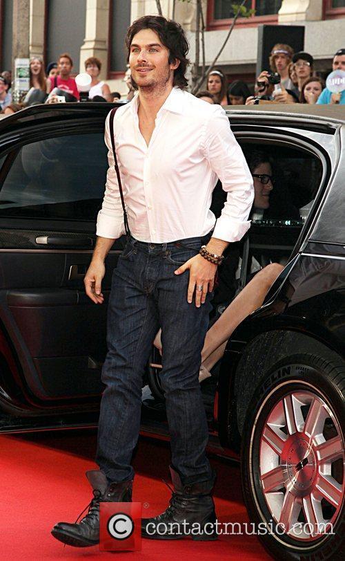 Ian Somerhalder 8