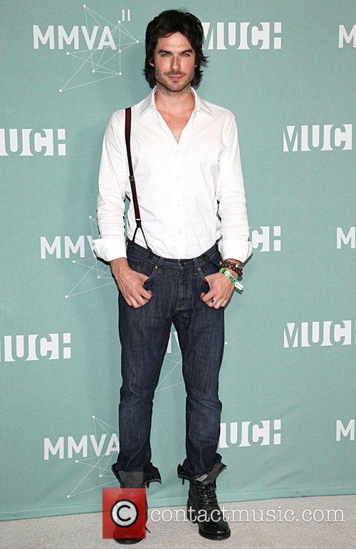 Ian Somerhalder 2