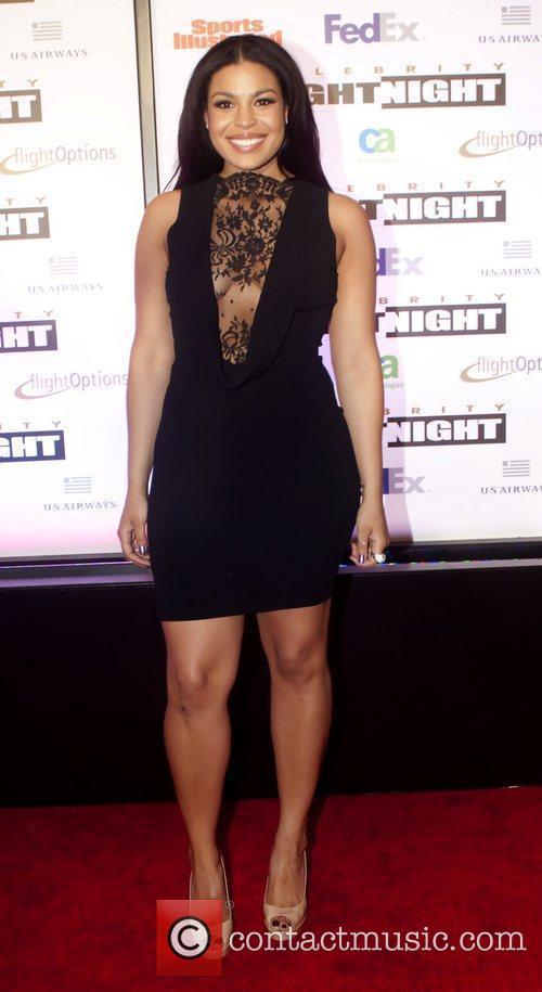Muhammad Ali Celebrity Fight Night XVII at the...
