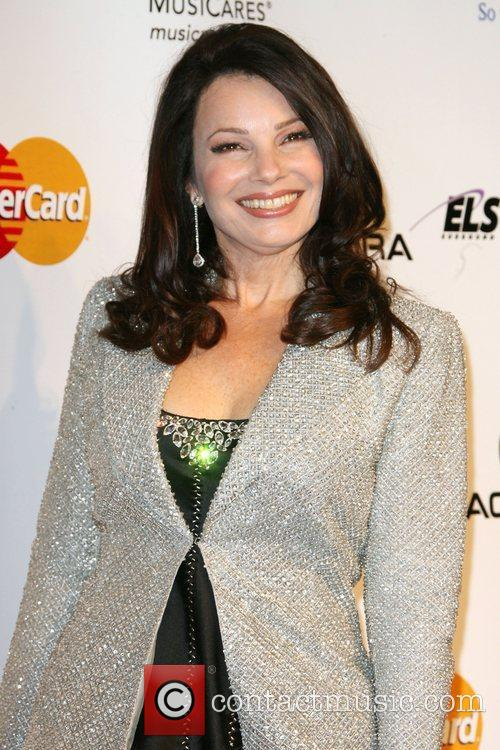 Fran Drescher 2011 MusiCares Person of the Year...