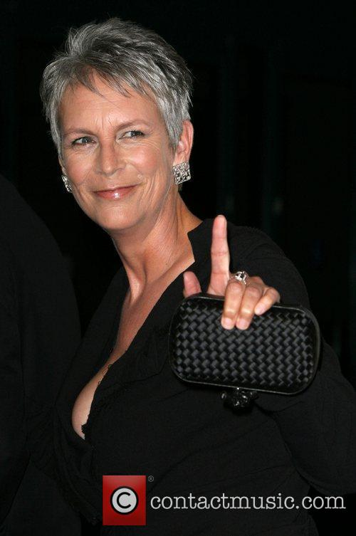 Jamie Lee Curtis 2011 MusiCares Person of the...