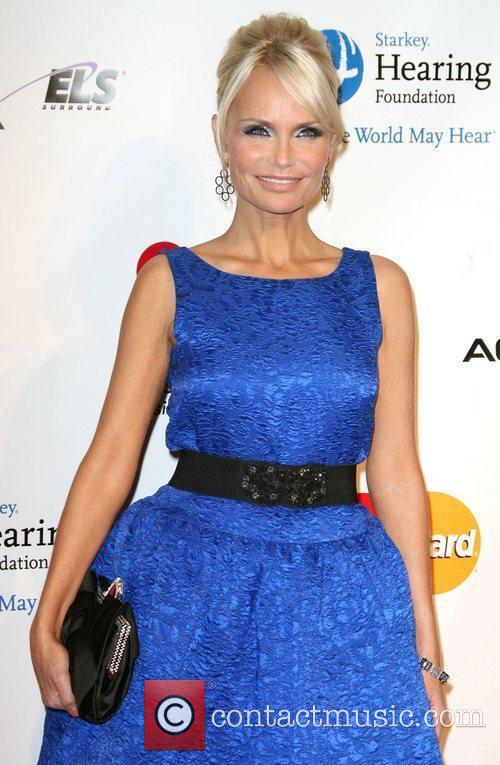 Kristin Chenoweth 2011 MusiCares Person of the Year...