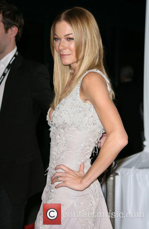 LeAnn Rimes 2011 MusiCares Person of the Year...
