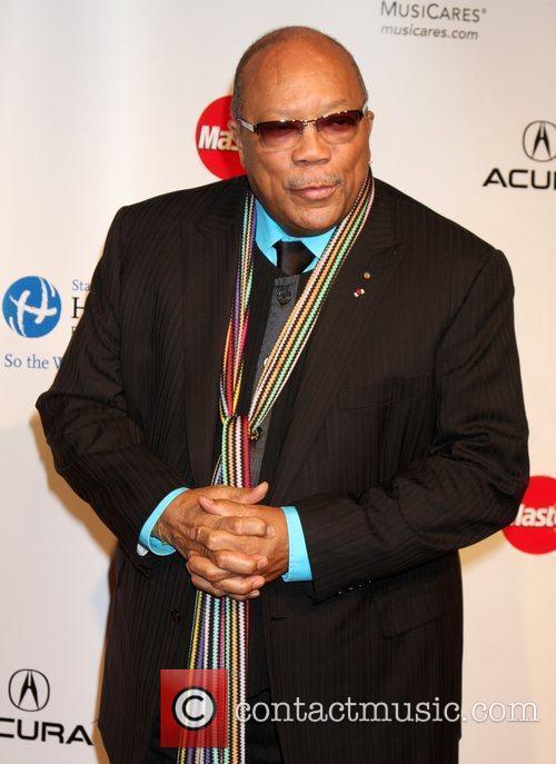 Quincy Jones and Barbra Streisand 1