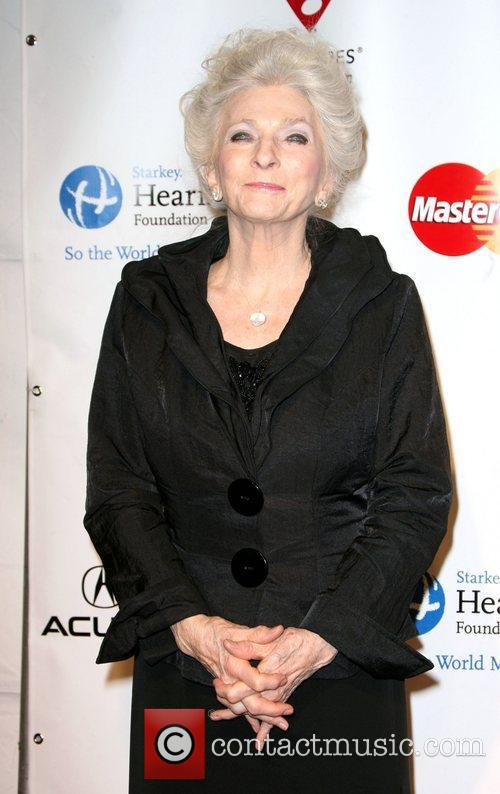 Judy Collins 2011 MusiCares Person of the Year...