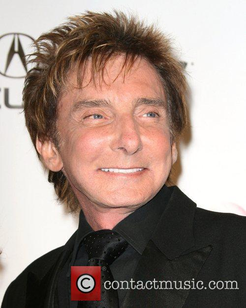Barry Manilow 2011 MusiCares Person of the Year...