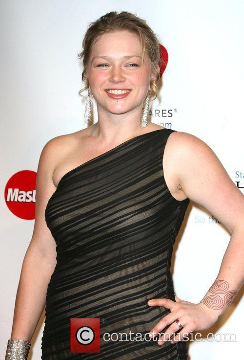 Crystal Bowersox  2011 MusiCares Person of the...