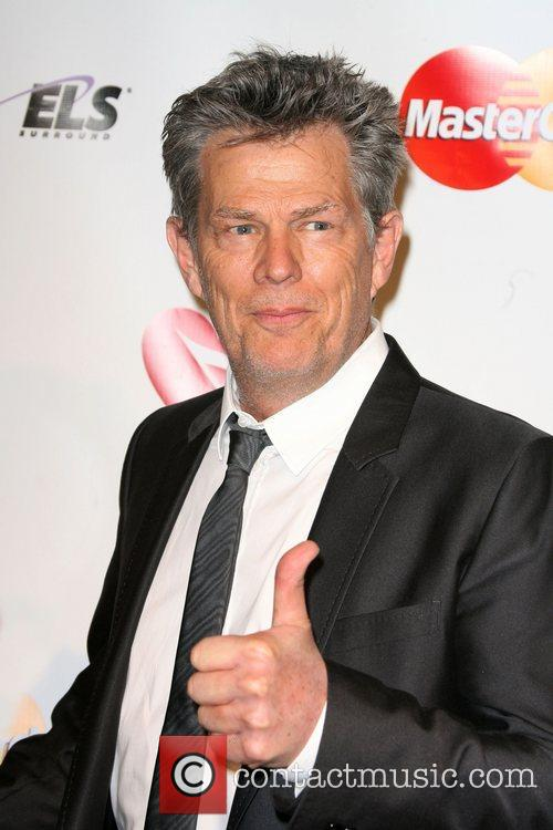 David Foster  2011 MusiCares Person of the...