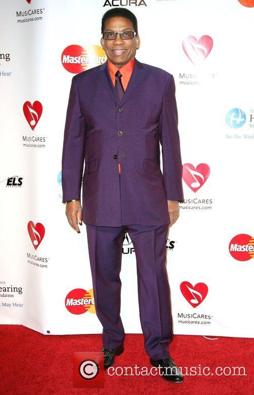 Herbie Hancock 2011 MusiCares Person of the Year...