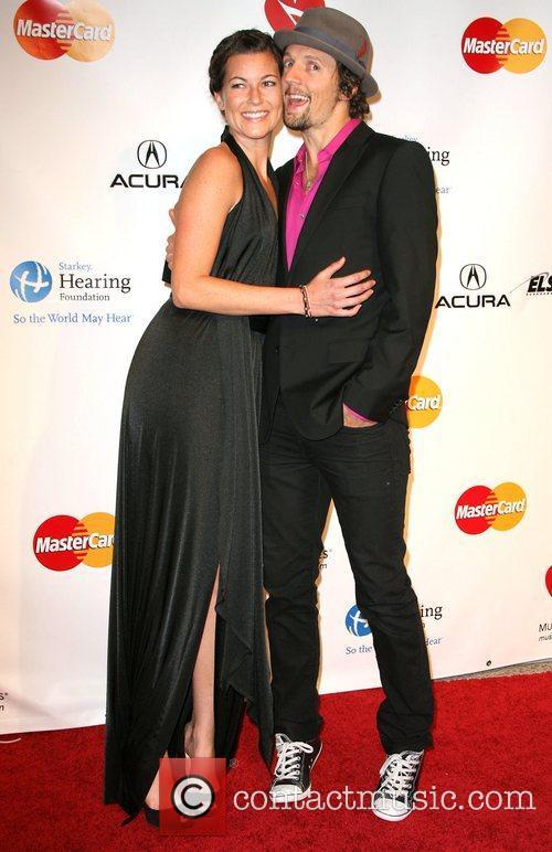 Jason Mraz and Barbra Streisand 5