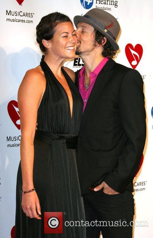 Jason Mraz and Barbra Streisand 1