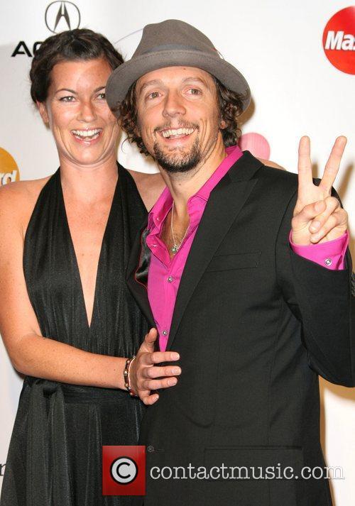 Jason Mraz and Barbra Streisand 4
