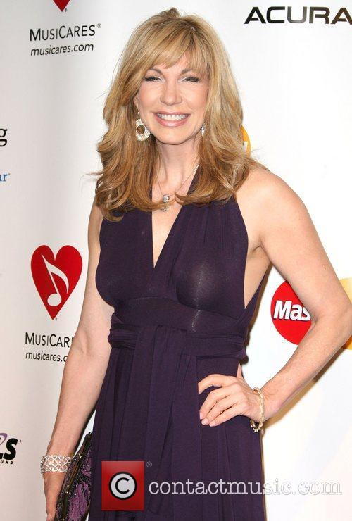Leeza Gibbons 2011 MusiCares Person of the Year...