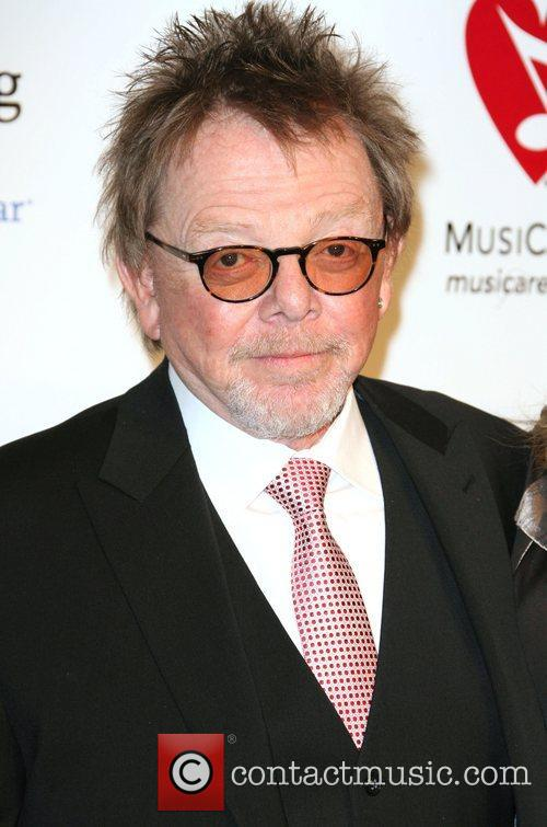 Paul Williams 2011 MusiCares Person of the Year...