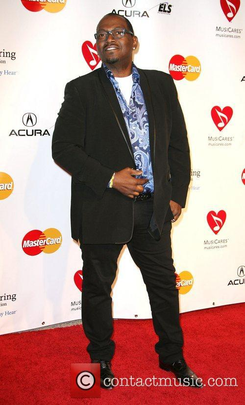 Randy Jackson 2011 MusiCares Person of the Year...
