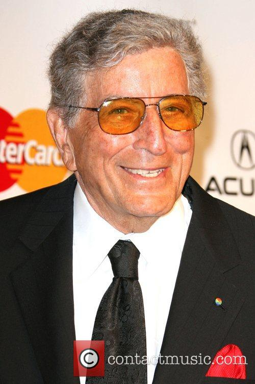 Tony Bennett  2011 MusiCares Person of the...