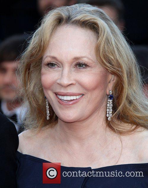 Faye Dunaway   2011 Cannes International Film...