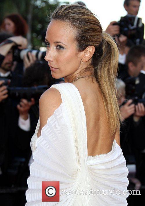 Lady Victoria Hervey   2011 Cannes International...
