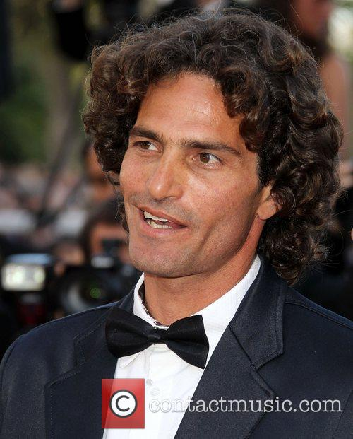 Liron Levo   2011 Cannes International Film...
