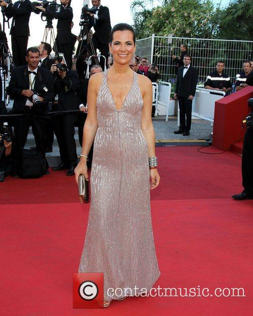 2011 Cannes International Film Festival - Day 10...