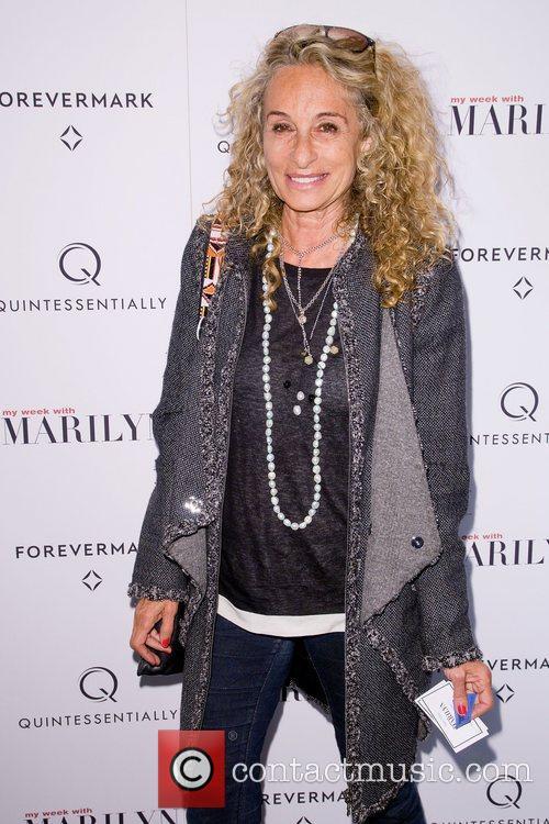 Ann Dexter-Jones  New York Premiere of My...