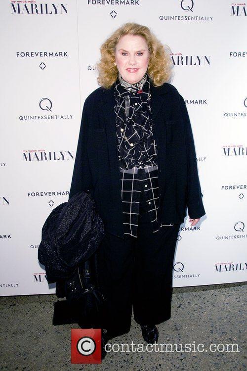 Celia Weston  New York Premiere of My...