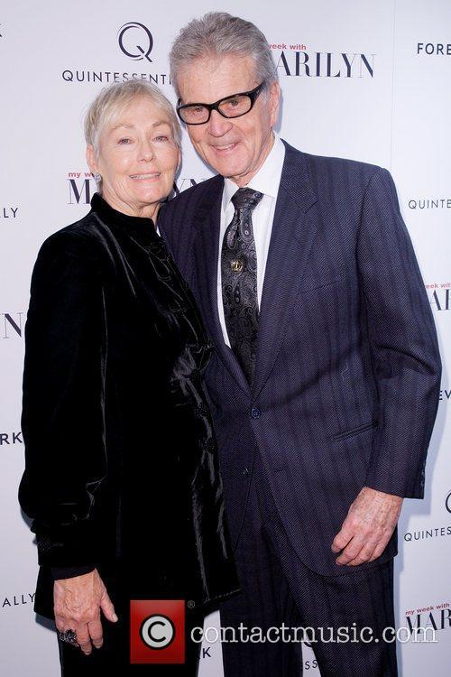 John Murray and Betty Murray  New York...