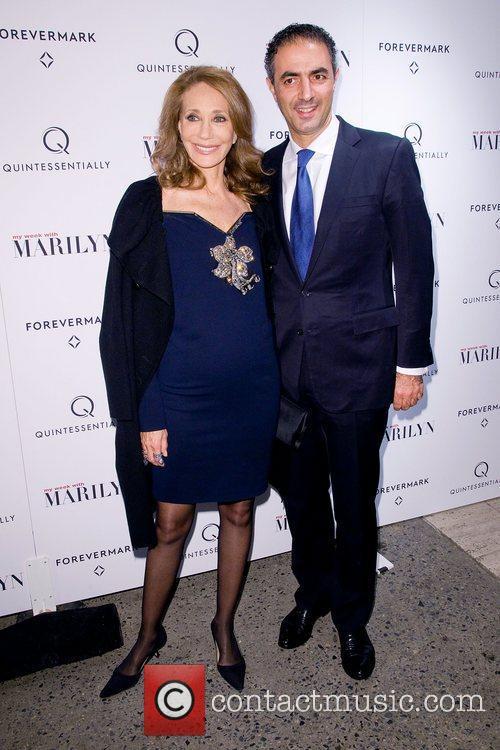 Marisa Berenson  New York Premiere of My...