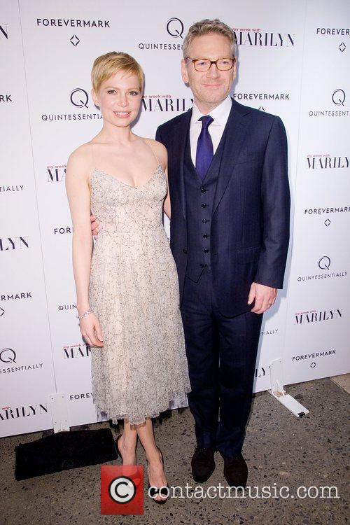 michelle williams and kenneth branagh new york 3608941
