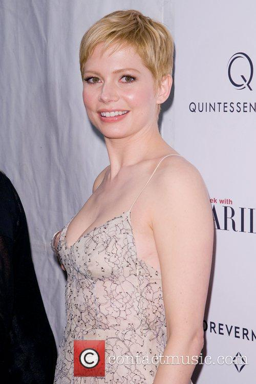 Michelle Williams 14