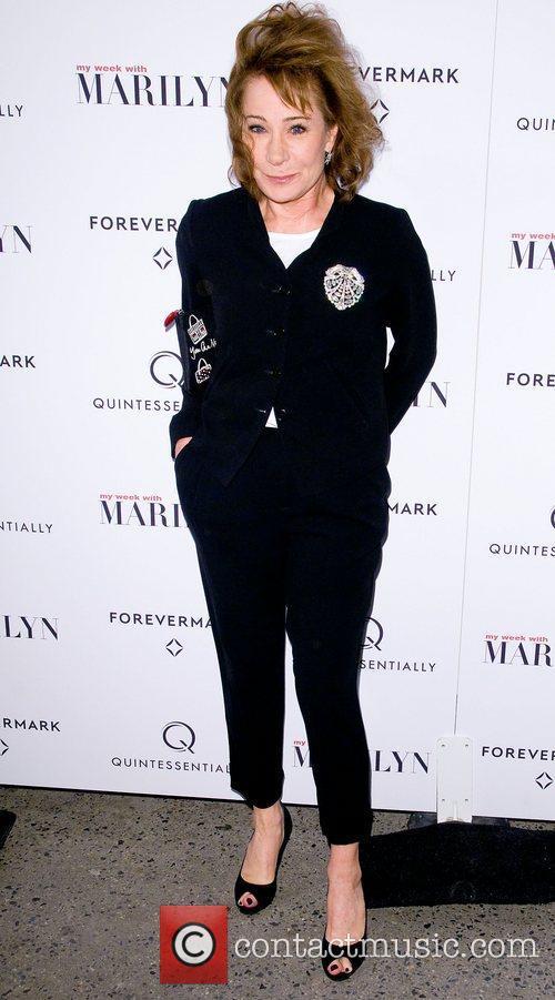 Zoe Wanamaker  New York Premiere of My...