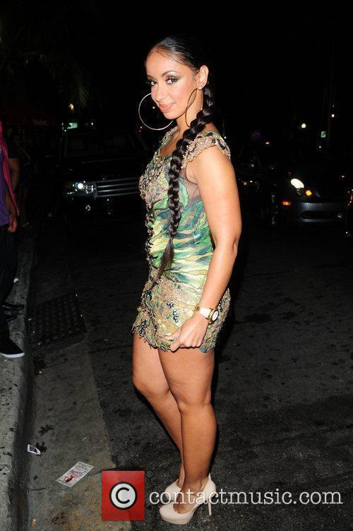Cool's birthday party at LUX Nightclub Hosted by...