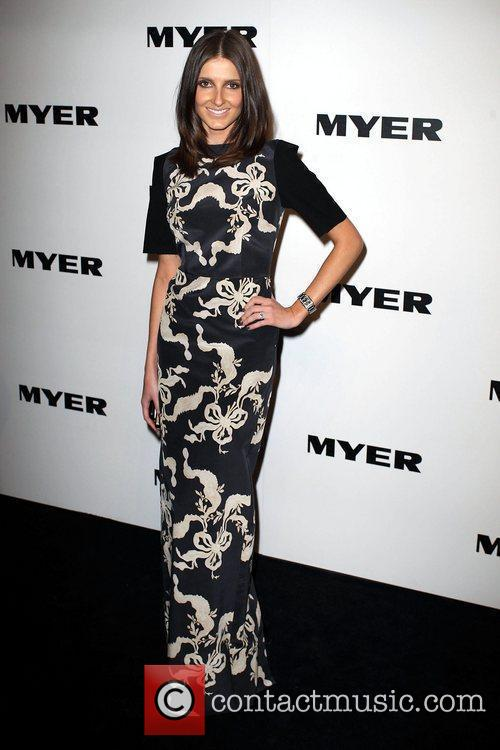 Kate Waterhouse The Myer department store holds its...