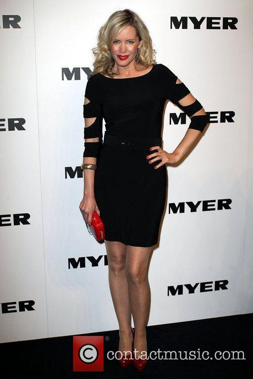 Sophie Falkiner The Myer department store holds its...