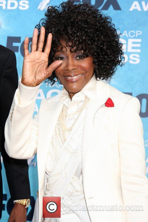 Cicely Tyson  42nd NAACP Image Awards at...