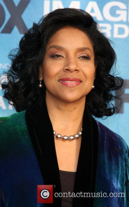 Phylicia Rashad  42nd NAACP Image Awards at...