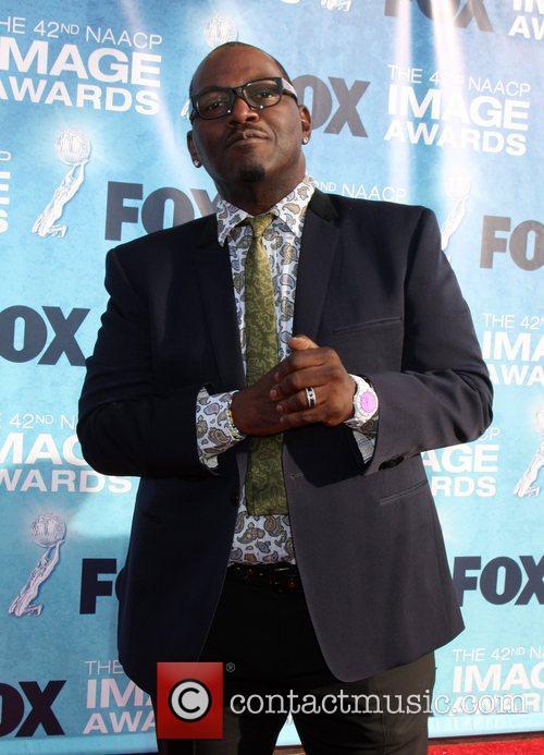 Randy Jackson 42nd NAACP Image Awards at The...