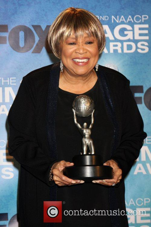 Mavis Staples 7