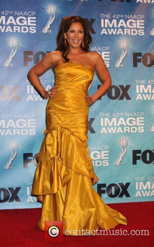 Vanessa L. Williams 42nd NAACP Image Awards at...
