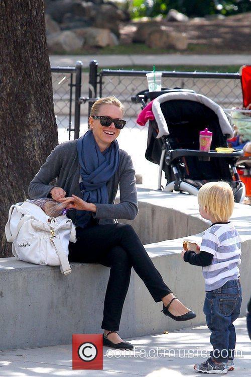 Naomi Watts and Sammy Kai Schreiber Naomi Watts...