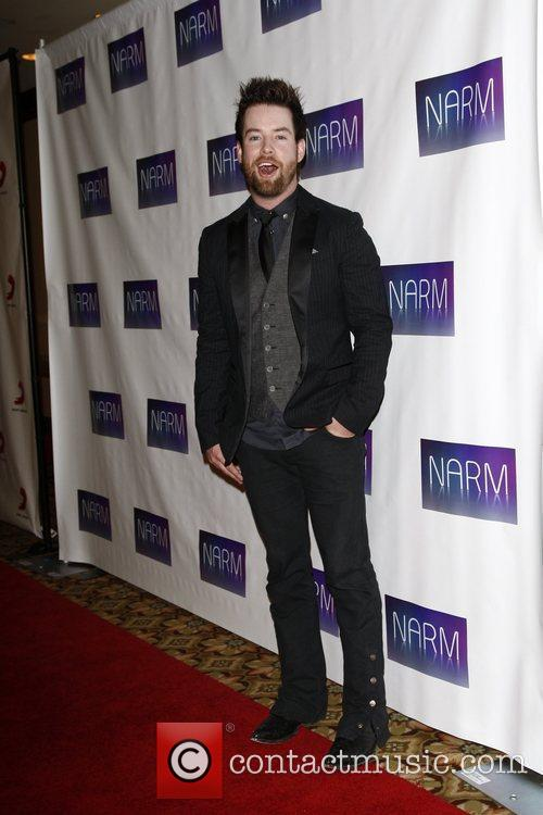 David Cook  53rd Annual NARM Convention Awards...