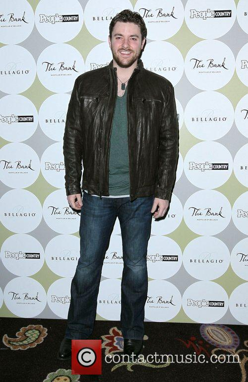 Chris Young People Country Celebrates 'Nashville In Vegas'...
