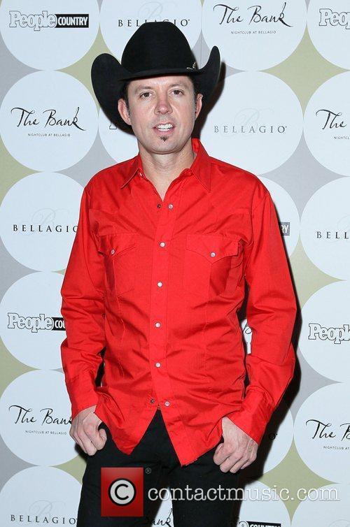 Troy Olsen People Country Celebrates 'Nashville In Vegas'...